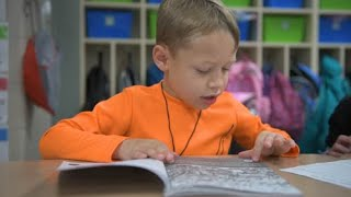 What the Science Says About How Kids Learn to Read