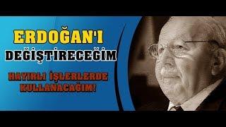 """ERBAKAN'IN """"ERDOĞAN'I HANGİ İŞTE KULLANACAĞI!"""" Kanal Milli Görüş"""