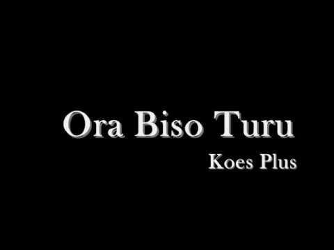 , title : 'Koes Plus - Ora Biso Turu (Lirik)'