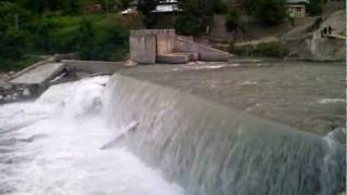 preview picture of video 'Neelam valley ; kundal shahi to cuttan valley road ,, by Asif Mughal'