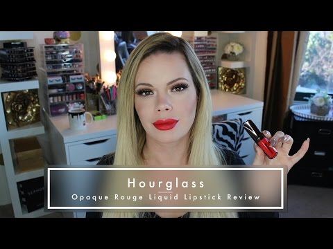 Girl Lip Stylo by Hourglass #10