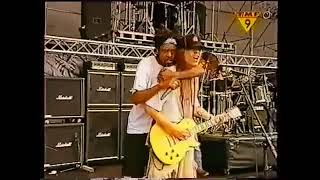 Stuck Mojo - Who's The Devil (Live at the Dynamo Open Air 1996)