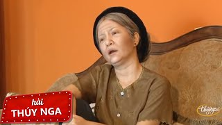 [Hài kịch ]LIVESHOW THÚY NGA - XIN LỖI EM CHỈ LÀ CON QUỶ - phần 1