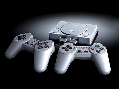 PLAYSTATION CLASSIC Full GAMES LIST Trailer (2018) PlayStation Mini