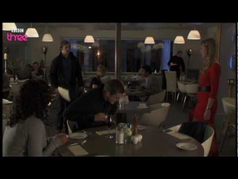 Being Human 2   Deleted Scene: Kick Your Face Off   BBC Three