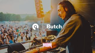 Butch - Live @ Love Saves The Day 2018