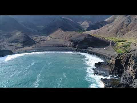 St Helena Island 2017 in 4 Minutes