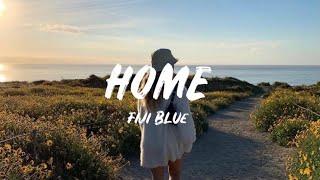 Fiji Blue - Home