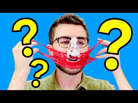 Quels levains sont nécessaires pour le masque pour la personne