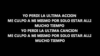 Theory Of a Deadman The Last Song Sub Español