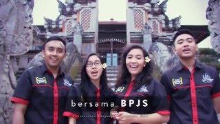 Video Montase Video Mars BPJS Ketenagakerjaan