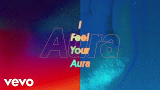 SG Lewis   Aura (Lyric Video) Ft. J Warner