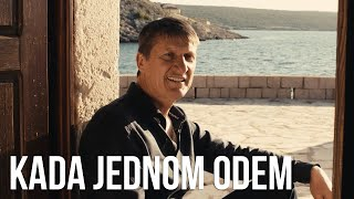 Kada jednom odem – Tomislav Bralić i klapa Intrade (OFFICIAL VIDEO)