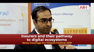 Video: The pathway to digital ecosystems