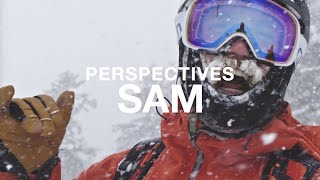 PERSPECTIVES: Sam Smoothy | The North Face by The North Face