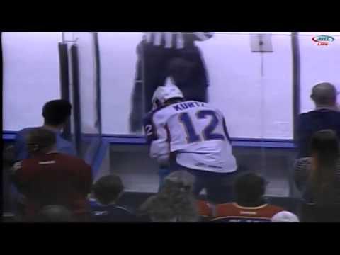 Mathieu Gagnon vs John Kurtz