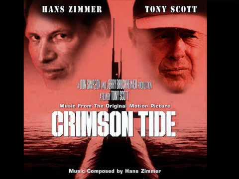 11min Loop - Crimson Tide - Roll Tide (by Hans Zimmer)