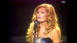 Dalida   Il Pleut Sur Bruxelles [Live Avril 1981]