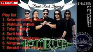Jamrud Full (lagu Terbaik Dari Band Rock Legend)