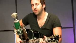 Josh Kelley - Georgia Clay (Last.fm Sessions)
