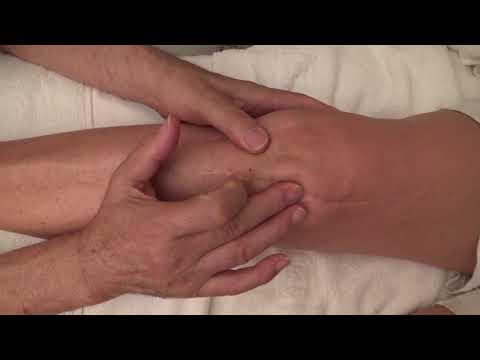 Schmerzende Gelenke in die Phalanx des kleinen Fingers
