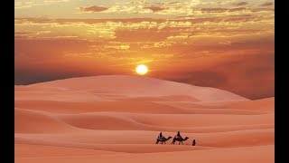 Epic Middle Eastern Guitar Music: MIRAGE - Al Marconi