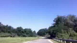 preview picture of video 'Mystic ride :) (Montanaso / Paullo area)'