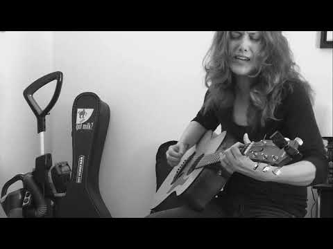 """A cover of Bill Withers """"Lovely Day"""""""