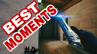 BEST MOMENTS #4 #STANDOFF2