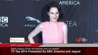 2014 BAFTA LA TV Tea Party (23.08.14) #3
