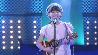 The Voice Kids Thailand - ใบเตย จุไลภรณ์ - ทะเลสีดำ - 4 May 2013