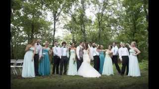 Stormie + Levi | Wedding Photography Springfield, MO & Branson, MO