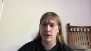 "Metal Album Reviews Episode 4 - Ablaze My Sorrow ""Black"""