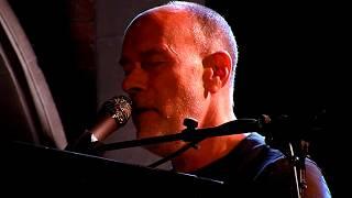Marc Cohn - Healing Hands - Union Chapel, London - August 2017