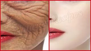 How To Look 10 Years Younger Than Your Age, Anti Aging Face Mask To Remove Wrinkles