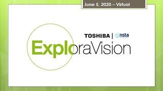 ExploraVision 2020 Virtual Awards Ceremony
