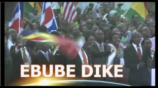 Winners Chapel Shiloh 2015 Praise (Part 1)