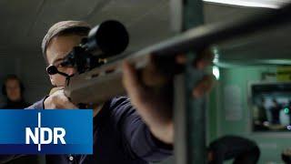 Auf Der Jagd Adrenalin Tote Tiere Und Zweifel Reportage 7 Tage Ndr
