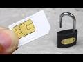 3 Amazing life hacks with Locks