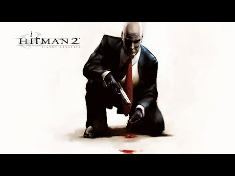 Hitman 2: Silent Assassin ? Game Movie (All Cutscenes / Story Walkthrough) 1080p HD