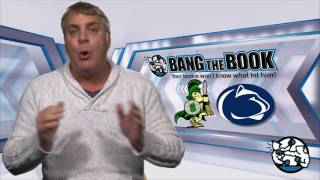 Michigan State vs. Penn State Odds Pick & Preview