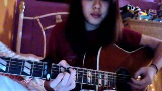 Shook Down - Yuck cover