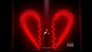 "Bruno Mars - It Will Rain ""LIVE"" The X Factor US 2011"