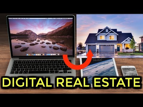2 Websites To Make Money Investing In Digital Real Estate