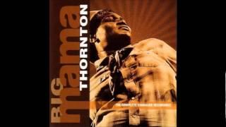 Big Mama Thornton - Private number