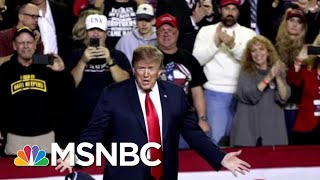 Fact-Checking President Donald Trump's False Claims | Morning Joe | MSNBC