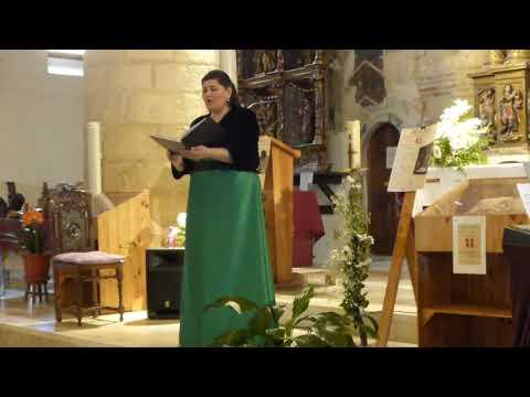 Video 5 de Ana Clara - Soprano