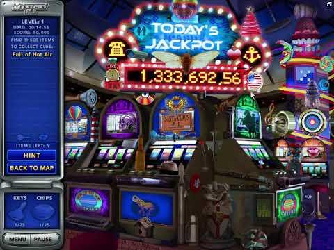 Mystery P I    The Vegas Heist Part 1