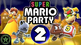 Kamek's Tantalizing Tower - Super Mario Party (PART 2)   Let's Play