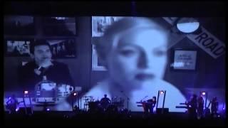 DEPECHE MODE - Freelove [Live Clip] HQ